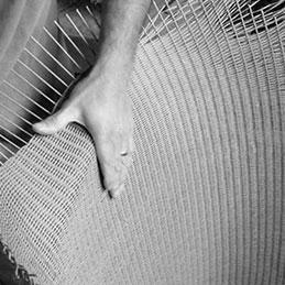 Lloyd loom furniture collection