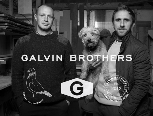 Lloyd Loom and the Galvin Brothers