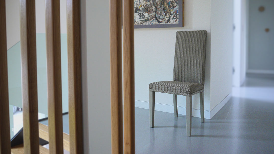 Lloyd Loom furniture