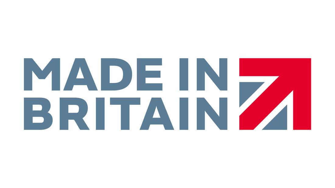 Lloyd Loom made in Britain Logo