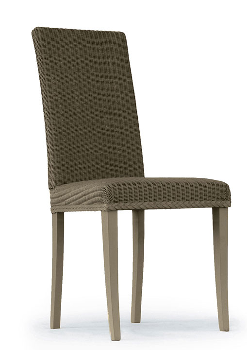 Lloyd Loom Abbot Dining Chair TC002W