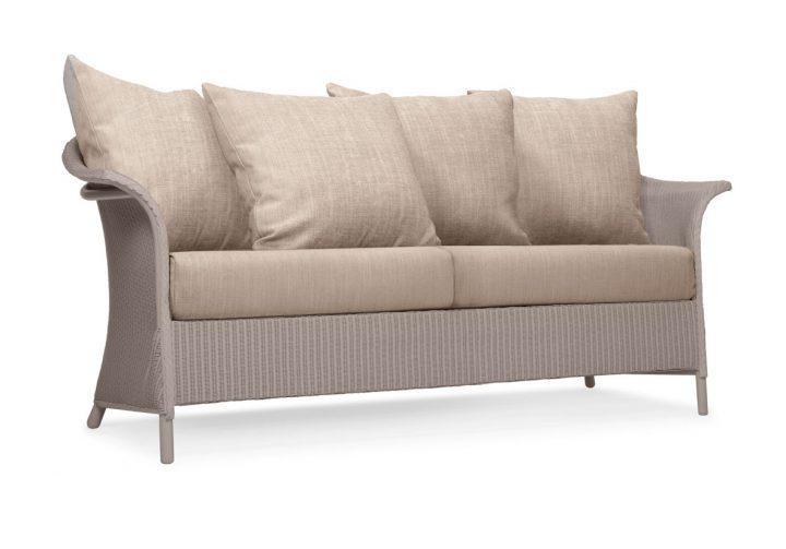 Lloyd Loom Banford Grand Sofa TA012S