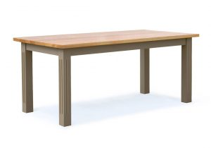 Lloyd Loom HADDON Table DT012