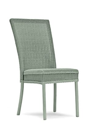 Lloyd Loom Hadfield Dining Chair with padded weave seat TC010W