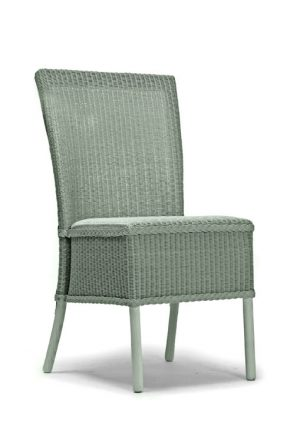 Lloyd Loom Hadfield Dining Chair with padded weave seat TC012W