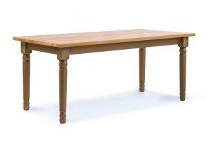 Lloyd Loom HAMPTON Table DT003