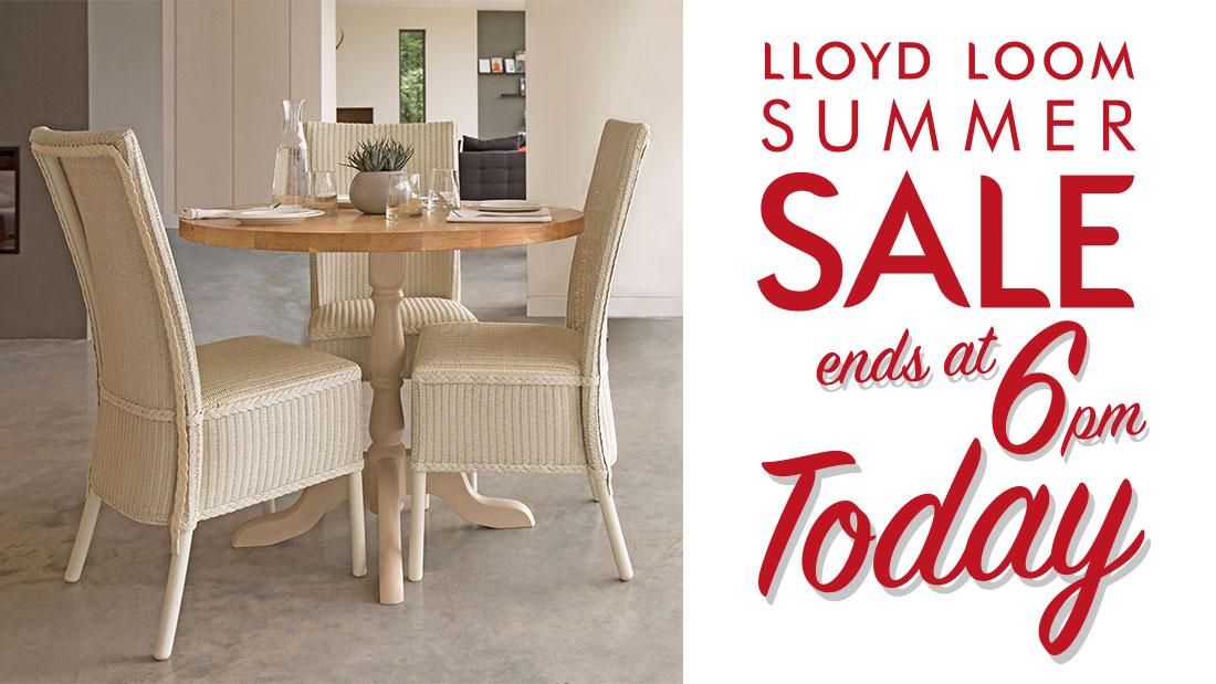 lloyd loom furniture sale