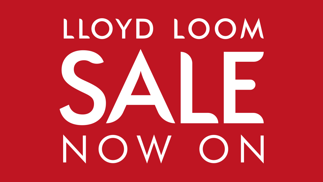 Lloyd Loom Sale