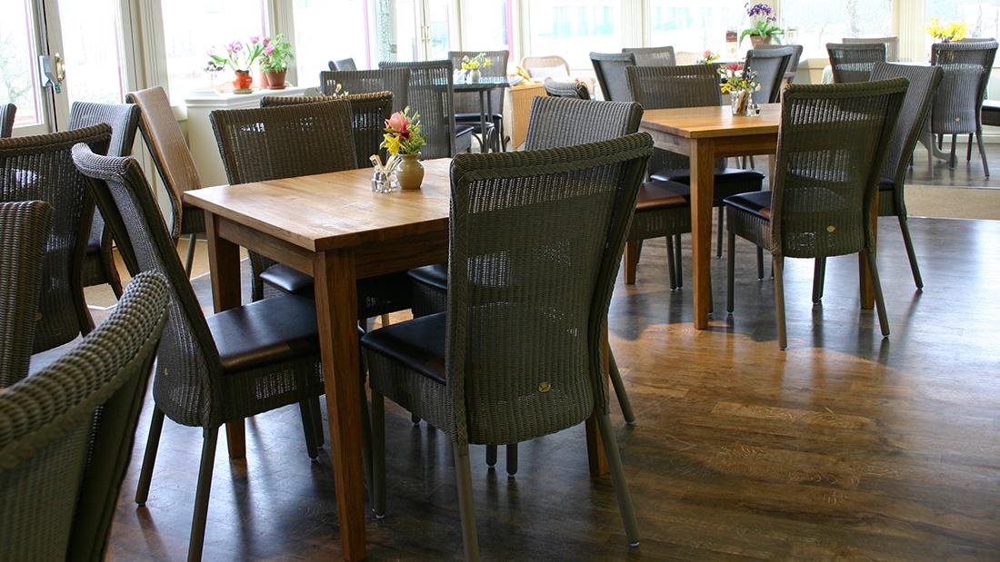 Lloyd Loom Ellwood dining chair