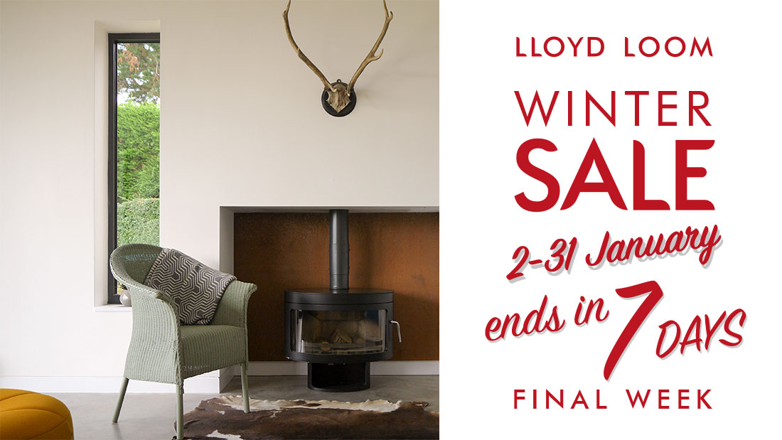 lloyd loom furniture sale
