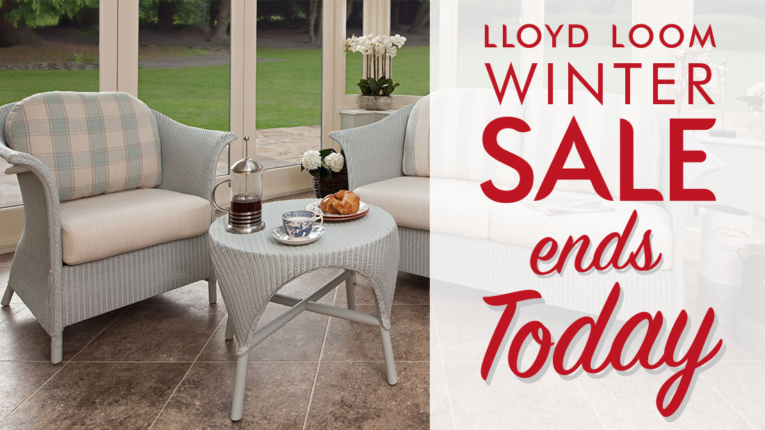 Lloyd Loom sale